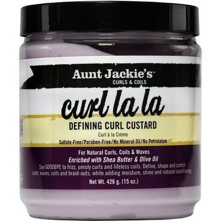 Aunt Jackie