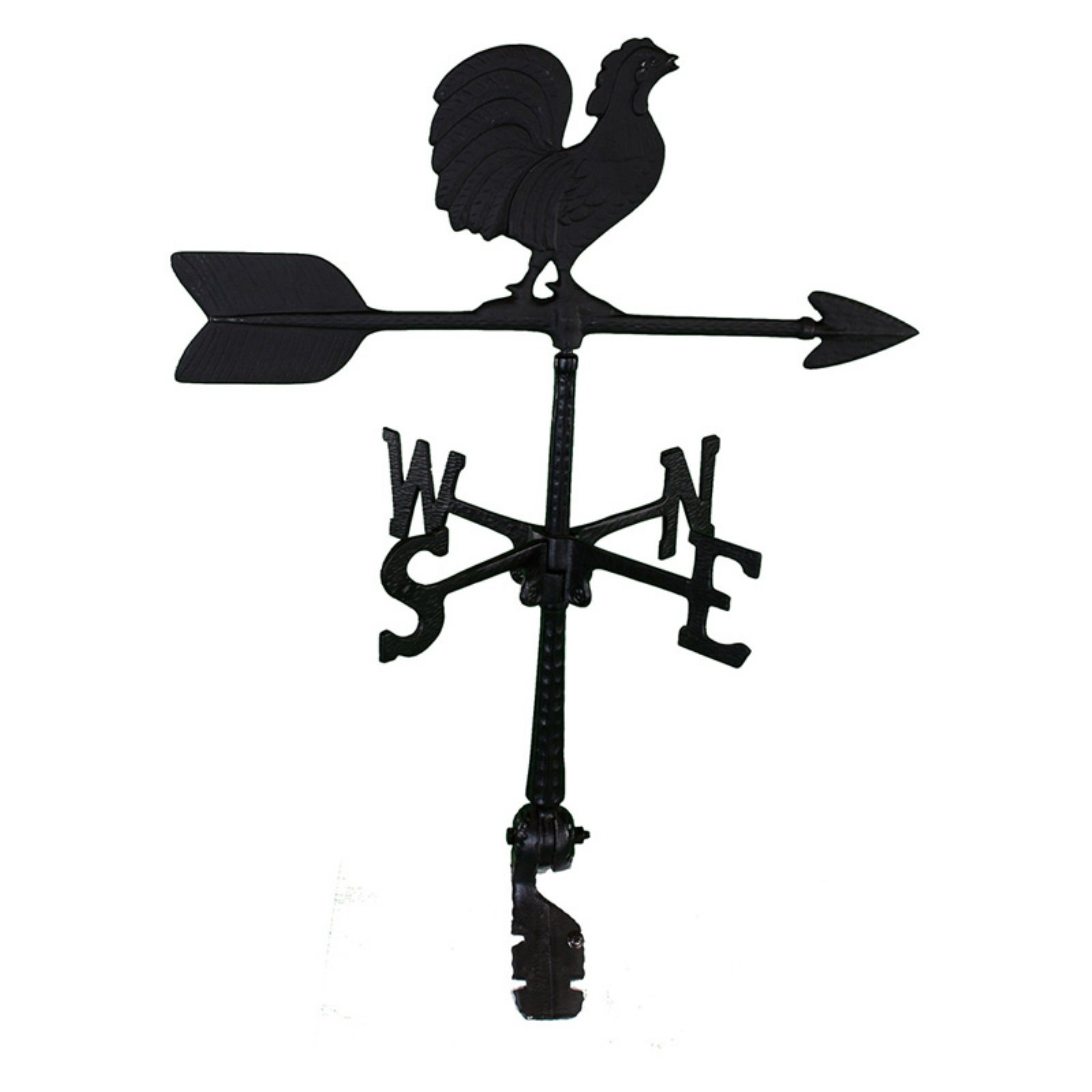 Rooster Weathervane 24 in. by Montague Metal Products