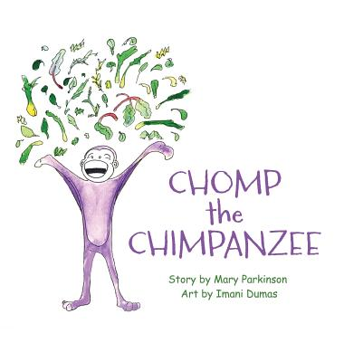 Chomp the Chimpanzee