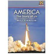 America: The Story of Us: Millennium by ARTS AND ENTERTAINMENT NETWORK