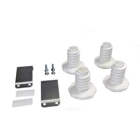 Whirlpool W10869845 Stacking - Whirlpool Stacking Kit