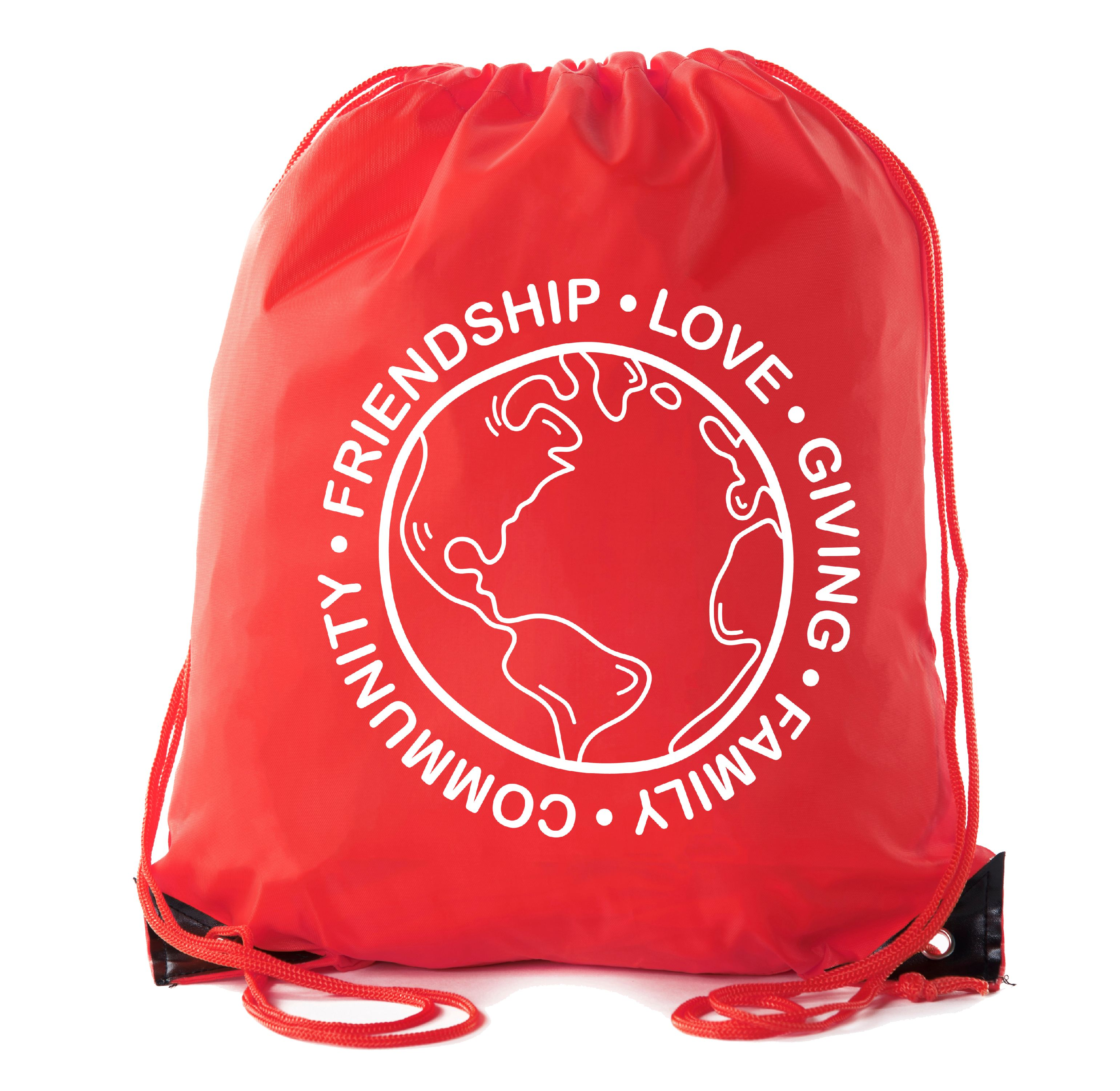 Inspirational gift Bags, Promotional Bags for Charities, Non-Profits, and Fundraising