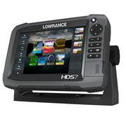 Lowrance HDS-7 Gen-3 83/200
