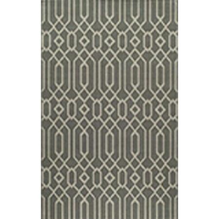 """Momeni Baja 7'10"""" X 10'10"""" Rug in Gray - image 3 de 3"""