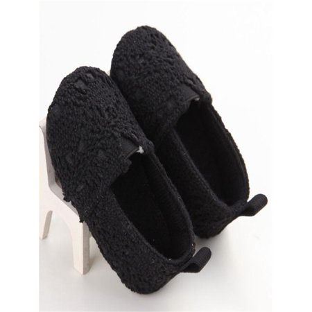 Baby Infant Kids Girl Soft Sole Crib Toddler Newborn Shoes ()
