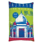 Koko Company Rice Taj Mahal Decorative Pillow