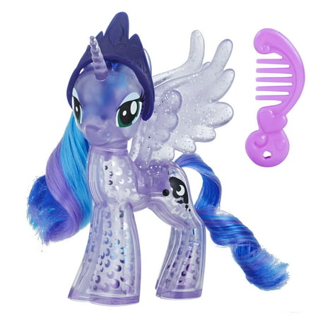 My Little Pony Princess Luna Glitter - Diego Lunch Box