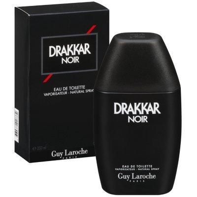 - Drakkar Noir Eau de Toilette - 6.7 oz.