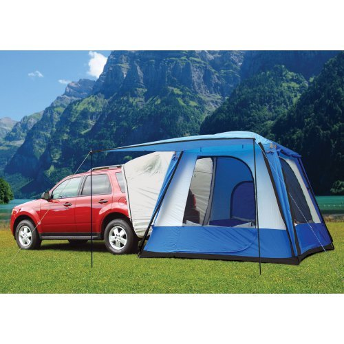 Napier Outdoors Sportz #82000 4 Person SUV Tent