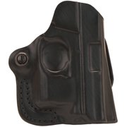 Viridian Weapon Technologies Mini Scabbard Holster P338 with ECR for Viridian Reactor, Right Hand