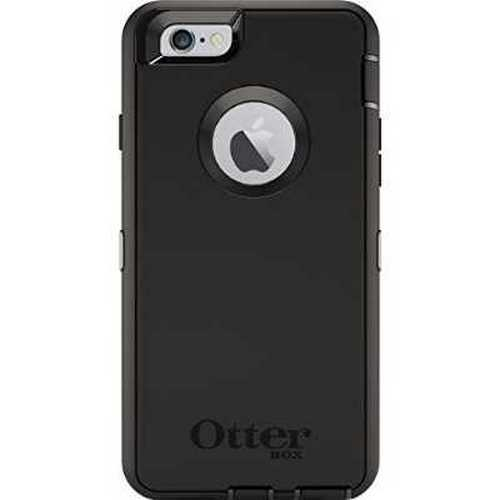 walmart otterbox iphone 6 refurbished otterbox defender iphone 6 6s black 16446