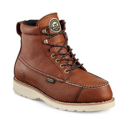 Irish Setter Men's 838 Wingshooter Waterproof Upland Hunting Boot- (Best Upland Hunting Boots)