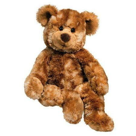Waffles Cinnamon Bear 14 inch - Teddy Bear by Douglas Cuddle Toys (7840)