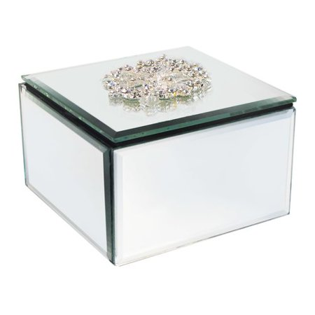 Image of Allure by Jay Jewelry Box