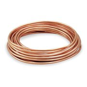 MUELLER INDUSTRIES Copper Tubing 617F