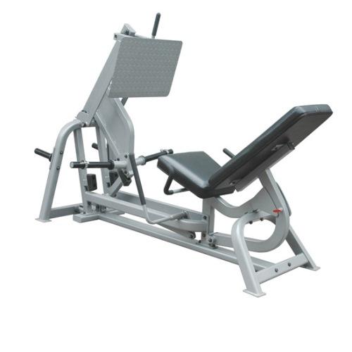 Champion Leg Press Machine, Field House