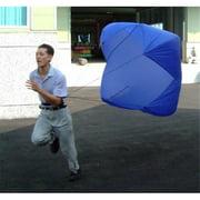 Everrich EVC-0097 4 Feet Square Resistant Parachute