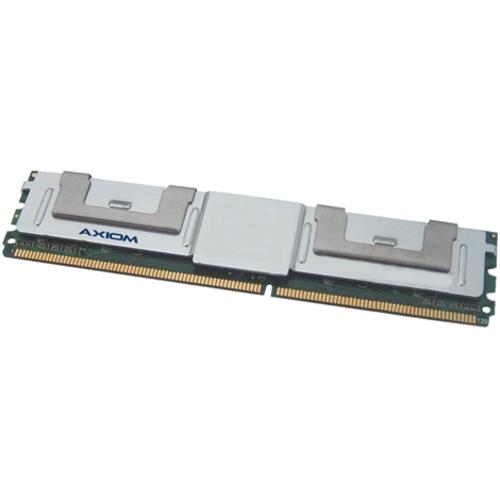 8Gb Ddr2-667 Ecc Fbdimm Kit (2 X 4Gb) Taa Compliant