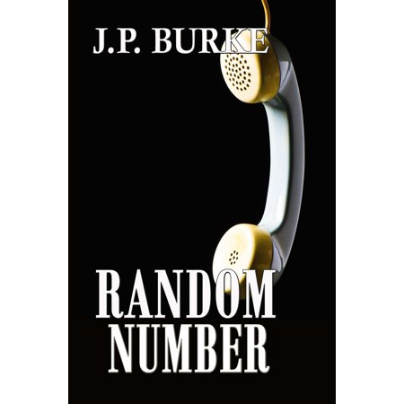 Random Number - eBook