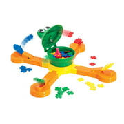 Mr. Mouth Feed The Frog Classic Family Game, Fly Flicking Fun Game For Kids, Ages 5+