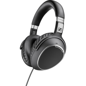 Sennheiser PXC 480 Active Noise-Canceling Wired Headphones