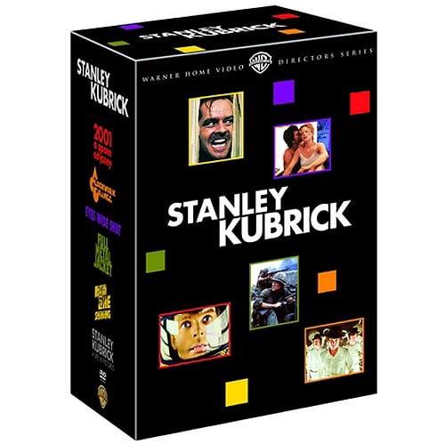 Warner Home Video Director's Series: Stanley Kubrick Collection
