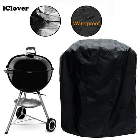 Grill Cover, IClover [23