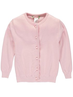 abf5ef0921e1 Product Image Sophie and Sam Girls 2T-4T Soft Knit Cardigan Sweater