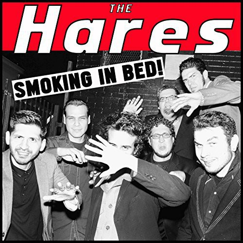 Hares - Smoking in Bed [Vinyl]