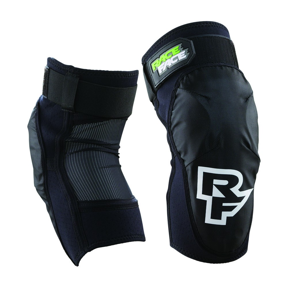 RF AMBUSH ELBOW GUARD SM STEALTH