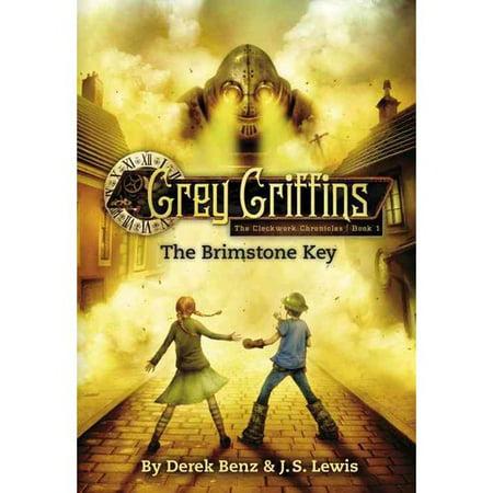The Brimstone Key by