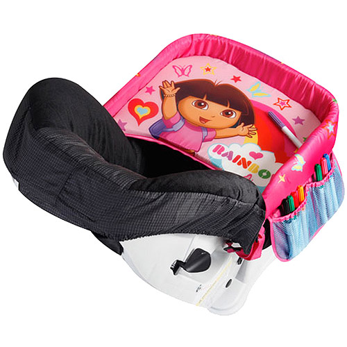 Dora the Explorer - Travel Play Tray