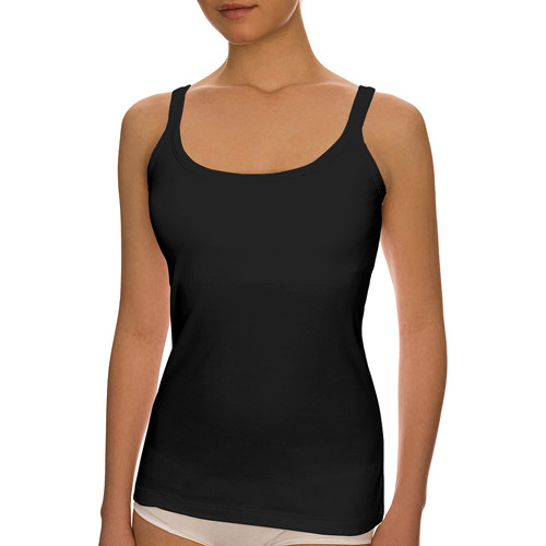 Camisole with Built in Bra