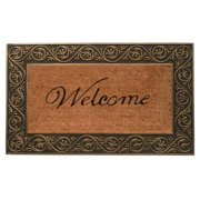 Momentum Mats Prestige Gold Welcome Doormat (1'6 x 2'6)