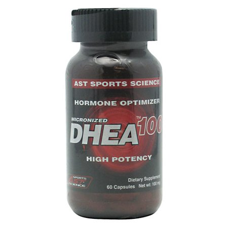 AST Sports Science - DHEA 100mg (60 ct)