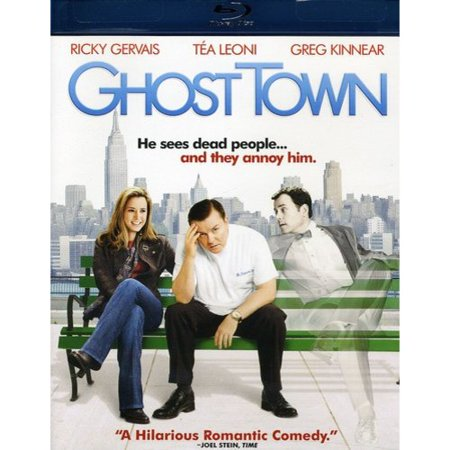 Ghost Town Halloween Song (Ghost Town (Blu-ray))