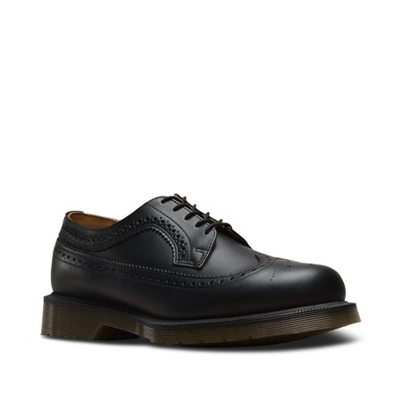 Dr. Martens 3989 Brogue Black Uk