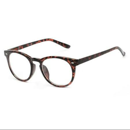 804a935634 Readers.com The Beethoven Blended Bifocal +1.75 Tortoise Unisex Round Reading  Glasses - Walmart.com