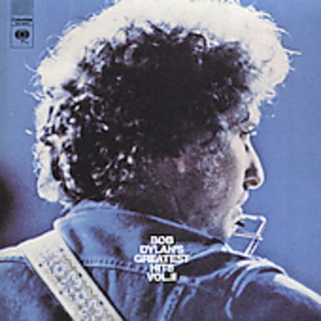 Bob Dylan - Bob Dylan: Vol. 2-Greatest Hits [CD]