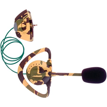 Intec G8607 Xbox 360 Camo Headset