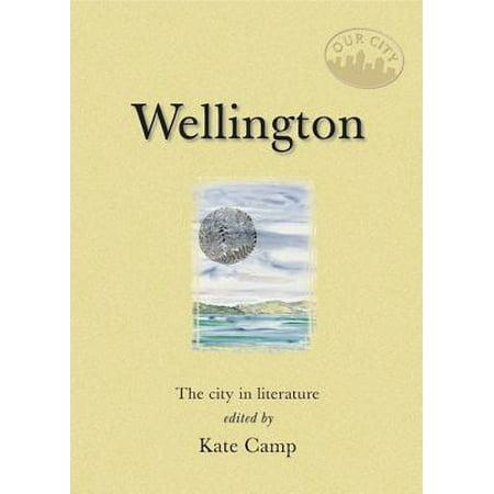 Wellington - eBook ()