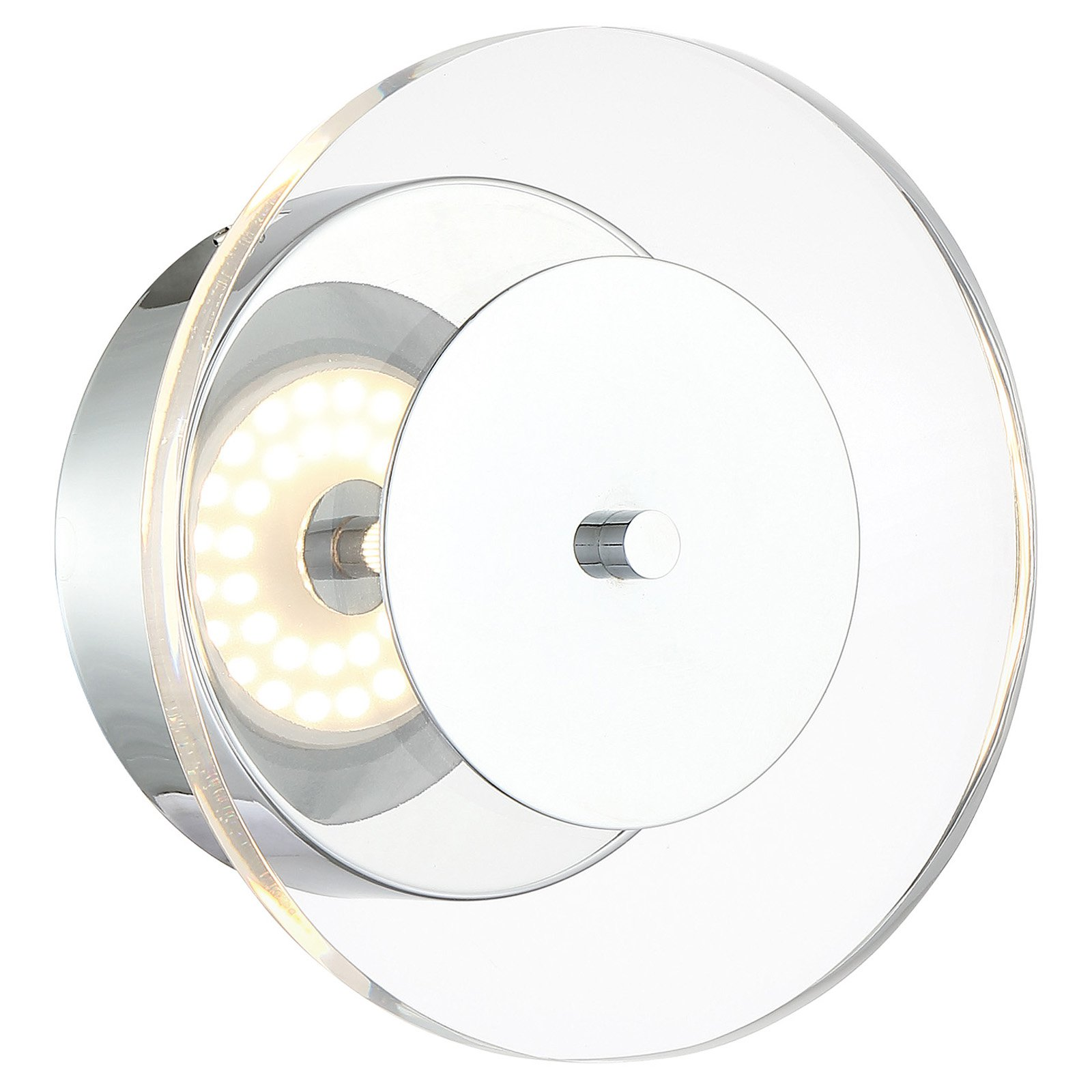 Lite Source Otoniel LS-16068 Wall Lamp by Lite Source