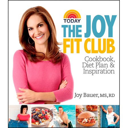 Joy Fit Club : Cookbook, Diet Plan & Inspiration