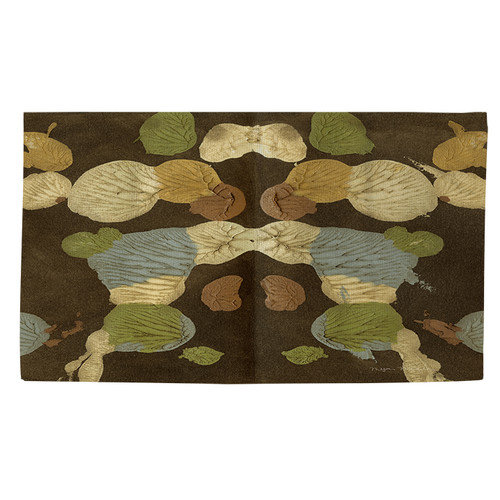 Thumbprintz Rorschach Abstract Multi Area Rug