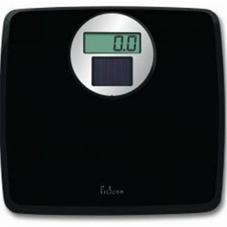 Tanita Pocket Scale (Tanita HS303F FitScan Digital Solar Scale Black )