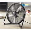 Mainstays 20`` High velocity Drum Fan with Wall Mount Function
