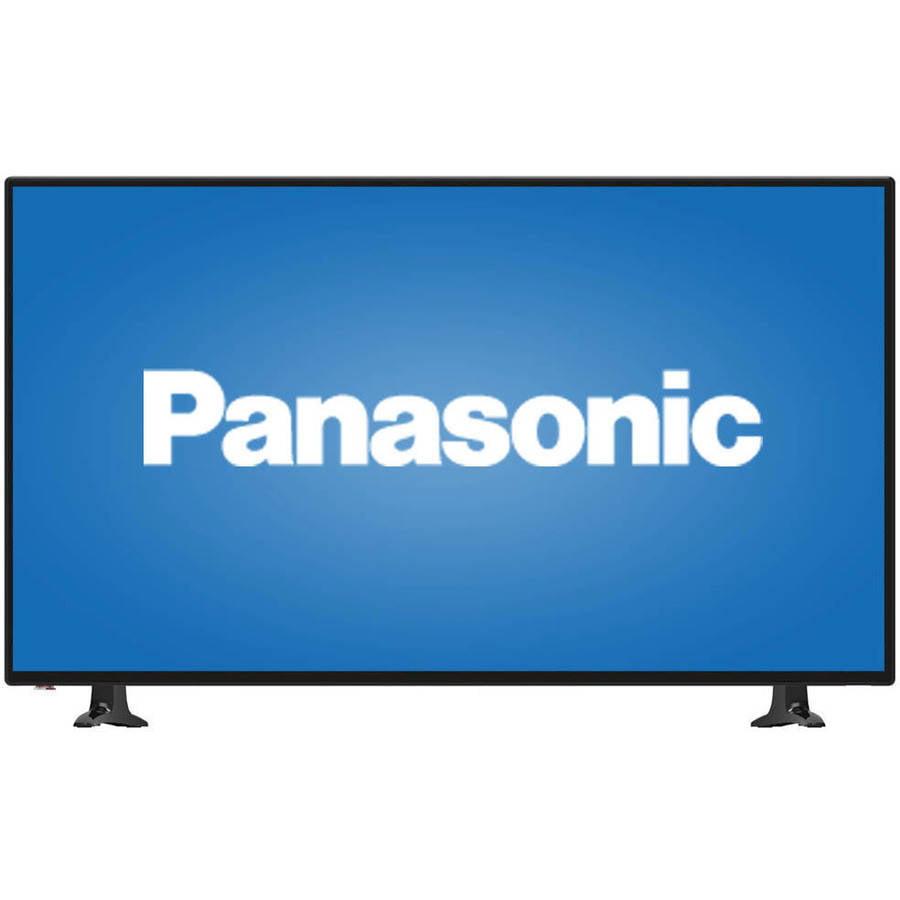 """Panasonic TC-50CX400U 50"""" 4K Ultra HD 2160p 60Hz LED Smart HDTV"""