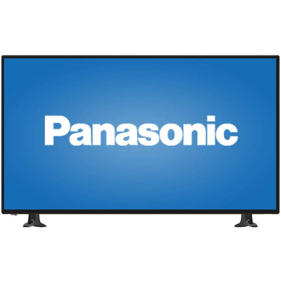 "Panasonic TC-50CX400U 50"" 4K Ultra HD 2160p 60Hz LED Smart HDTV"
