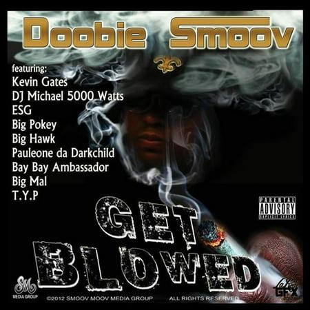 Doobie Smoov - Get Blowed [CD]