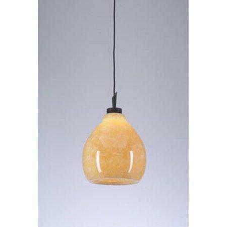 Light Orbs (PLC Lighting Mango 284 ORB Mini Pendant)